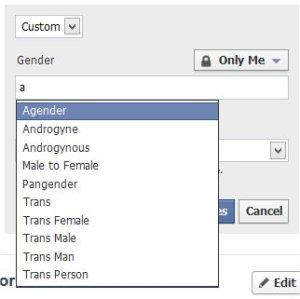 Gender-A