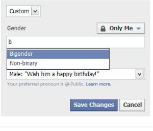 Gender-B