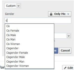 Gender-C
