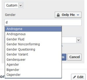 Gender-D