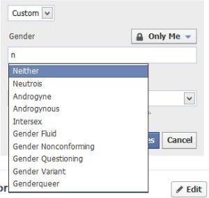 Gender-N