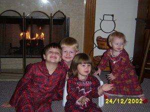 Christmas Eve '02