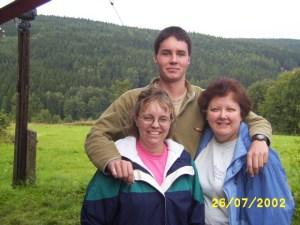 Leslie, Lukas, June