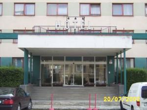 Brno Hotel