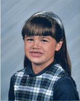 Abby - 3rd Grade