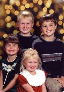 Christmas - Kids