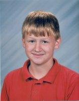 Jeff - 7th Grade