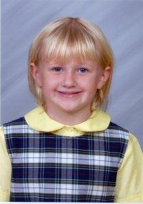 Rachel - Kindergarten