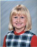 Rachel - 2nd Grade