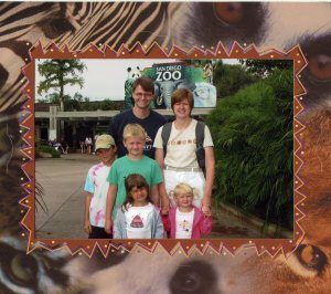 Aug. 2004 San Diego Zoo
