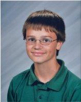 Tim - 8th Grade
