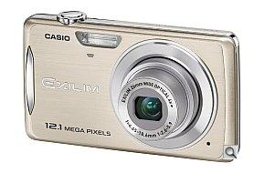 CasioZ280Camera
